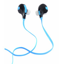 Audifonos Deportivos Bluetooth Qy7