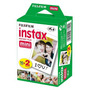 Rollos Instax Mini Film Repuesto X20 Fotos! Oferta!
