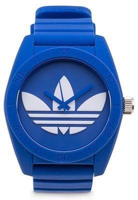 Reloj Hombre adidas Excelente Azul Regalo -   349.00 en Mercado Libre 53eea715936