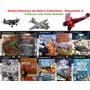 Aviões Segunda Guerra Mundial Collections - Playstation 2