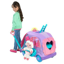 Ambulancia Centro Clinica Movil Doctora Juguetes Mcstuffins