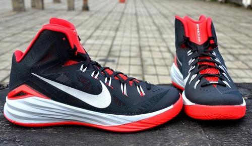 Nike Hyperdunk Mercadolibre