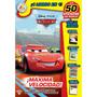 Libro Disney Mini Libro Cars