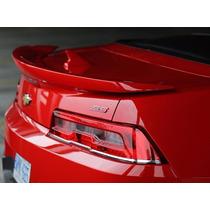 Aleron Spoiler Chevrolet Camaro Zl1 Ss 2014 - 2015