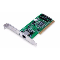 D-link Tarjeta Red Externa Pci Cable Ethernet Rj45 10/100