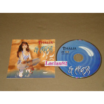 Thalia En Extasis 1995 Emi Cd 13 Canciones Canada