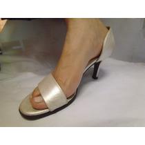 Zapatos Dama Usados T-37