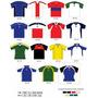 Camisetas De Futbol Mebal - Arma Tu Equipo