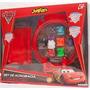 Set De Acrobacia Cars 2 Jumpers - Disney Pixar