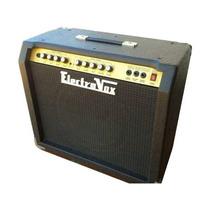 Amplificador P/ Guitarra Electrovox Valvetech 60 Watts P 12