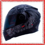 Casco Moto Integral Hro Doble Visor Certificado Outlet 2.016