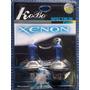 Lamparas Luz Kobo Tipo Xenon H11 / 9004 / 9007