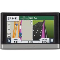 Gps Garmin Nuvi 2497 Lcd 4.3 Mapas Bluetooth 12 Cuotas