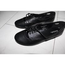 Zapatos Misslulu, Soda, Twins