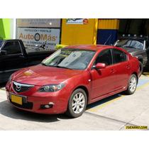 Mazda Mazda 3 2009