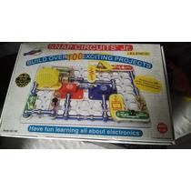 Juego Juguete De Destreza Ciencia Snap Circuit Jr. #3