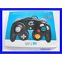 Controle Gamecube Smash Bros Nintendo Wii U Original Novo