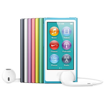 Ipod Nano 16gb Apple 7ª Geração 16gb