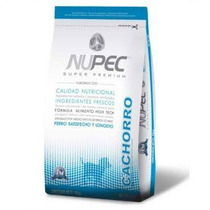 Nupec Premium Cachorro 5 Kg.