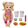 Baby Alive Super Snacks Snackin Sara Rubio Envío Gratis<br><strong class='ch-price reputation-tooltip-price'>$ 79.990</strong>