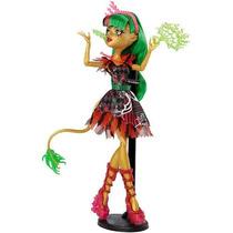 Boneca Monster High Freak Du Chic - Jinafire - Mattel