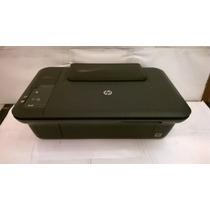 Impressora Multifuncional Hp Deskjet 2050 Usada