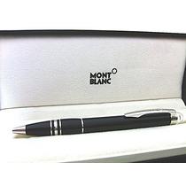 Repuesto Mont Blanc Starwalker Resin Mechanical Pencil