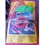 Bindafix Impermeable 10 Bolsas Por 25 Kg C/u.