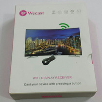 Adaptador Wecast Hdmi Transforma Tv Em Smart Android Ios Win