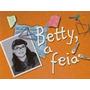 Dvd Novela Betty A Feia Completa Em 17 Dvds