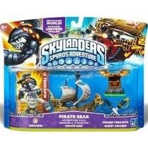 Skylanders Spyro´s Adventure Pack Pirate Seas