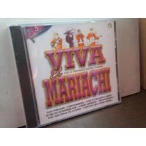 Mariachi Arriba Juarez. Viva El Mariachi. Vol. 5. Cd.