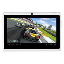 Tablet View Max Android 4.1 1.2ghz 8gb Doble Cámara 7 Wifi