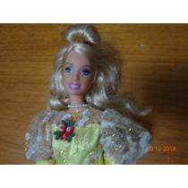 Boneca Barbie Da Mattel 1999 Indonesia Com Vestido Oferta