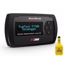 Fueltech Ft300 Chicote 3 Metros À Pronta Entrega + Brinde
