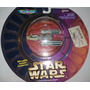 Star Wars: Nave Y-wing Starfighter (micromachines)