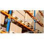 Estanteria Pesada Industrial Para Almacen Racks Para Paletas