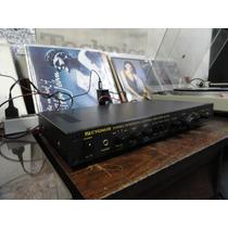 Amplificador Cygnus Ac-200 - Beleza Potência E Qualidade