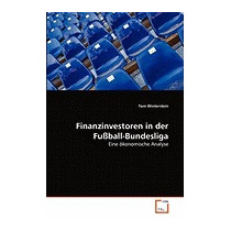 Finanzinvestoren In Der Fu Ball-bundesliga, Tom Winterstein