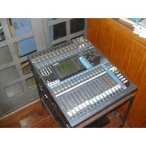Mesa De Som Yamaha 01v (partes Componentes)