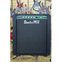 Amplificador Electrovox Basstech Bt-60 Para Bajo 60w