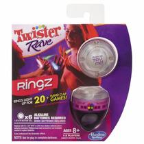 Anillos Twister Rave Original Hasbro !!! Nuevo Cerrado !!