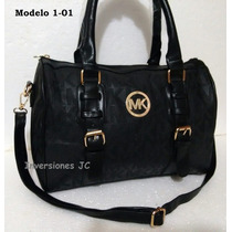 Carteras Mk Bolsos Damas Moda Fashion