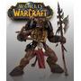 Tauren Shaman World Of Warcraft