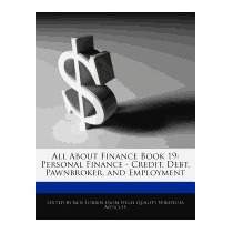 All About Finance Book 19: Personal Finance -, Ken Torrin