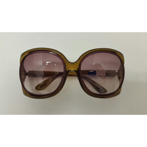 Óculos De Sol Tom Ford Jaquelin Tf100 348 Cn