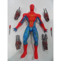 Homem Aranha Boneco Articulado