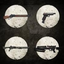 Lançamento Novas Armas + Skills The Last Of Us Tlou Ps3