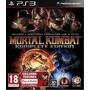 Mortal Kombat 9-komplete Edition- Ps3