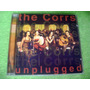 Eam Cd The Corrs Mtv Unplugged En Vivo + Bonus Track Dreams<br><strong class='ch-price reputation-tooltip-price'>S/. 70<sup>00</sup></strong>